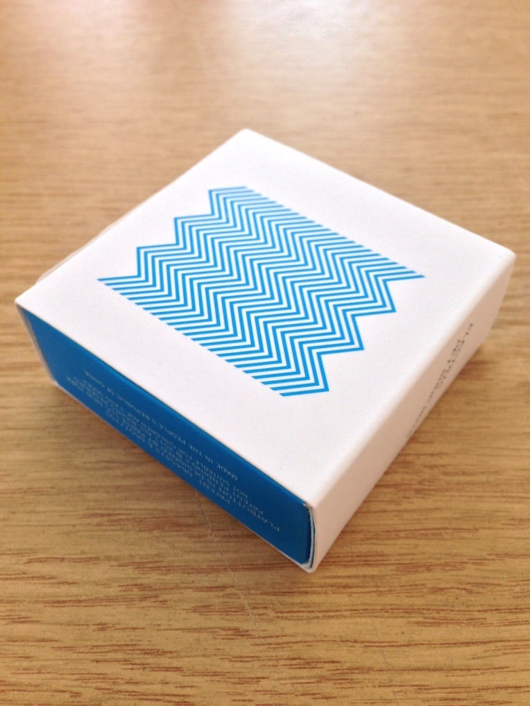 The PlayButton Box