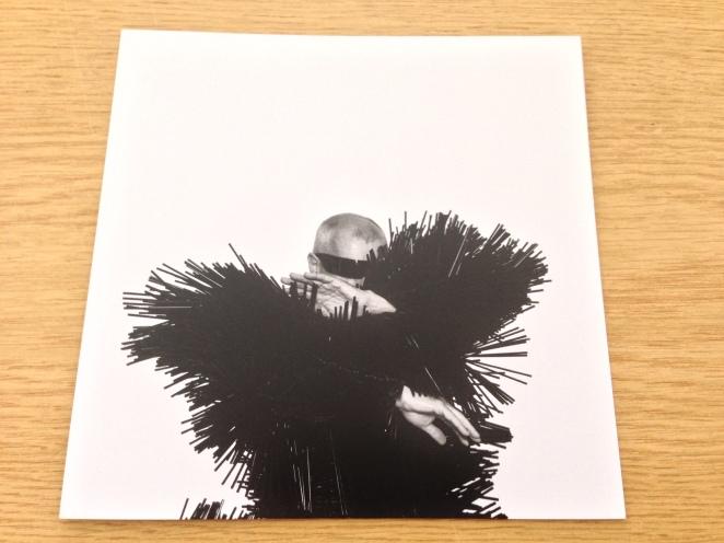 Postcard 4, Neil Tennant