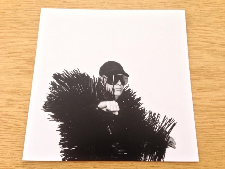 Postcard 5, Chris Lowe