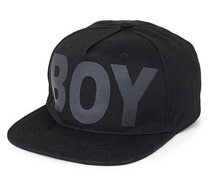 boy-london-boy-snapback-cap