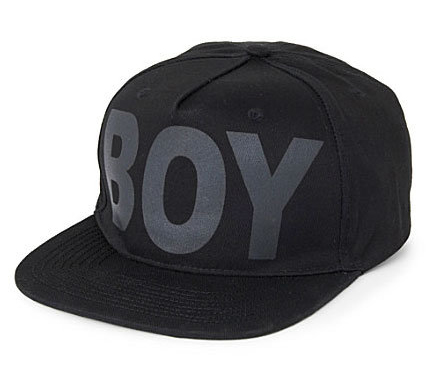 boy-london-boy-snapback-cap