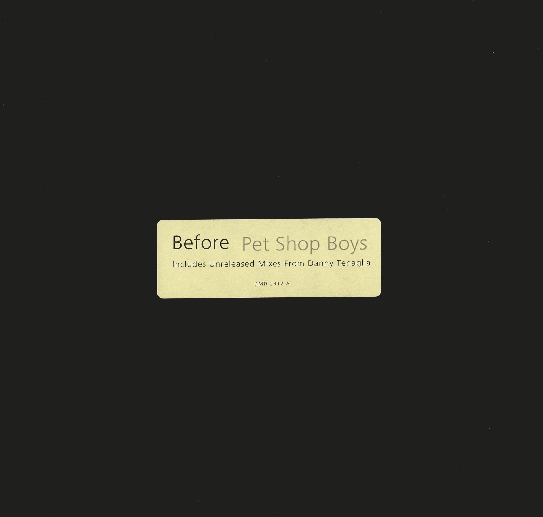 Liza Minnelli & Pet Shop Boys - Results