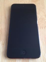 iPod Screen