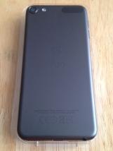 iPod Rear Casing