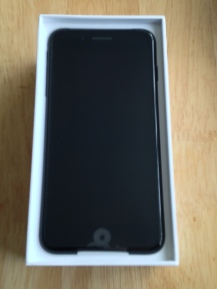 iPhone 7 Plus in Box